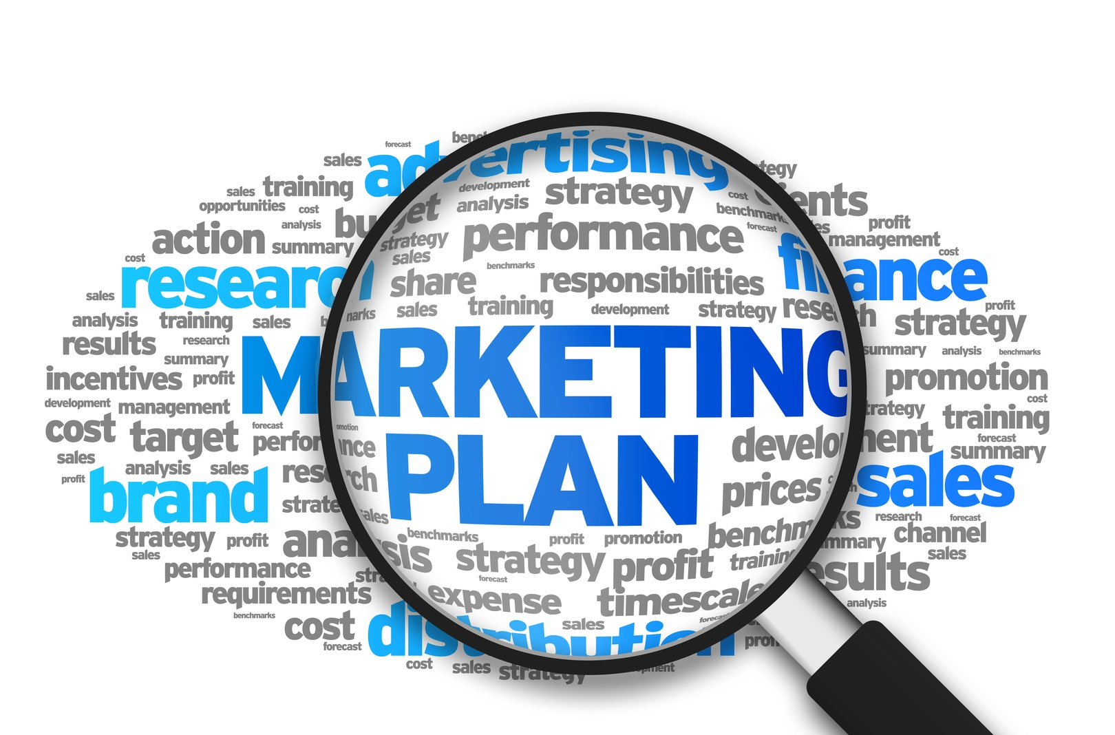 10 Strategi Marketing Online